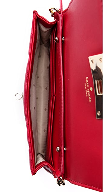 Kate Spade New York Avalon Cross Body Bag