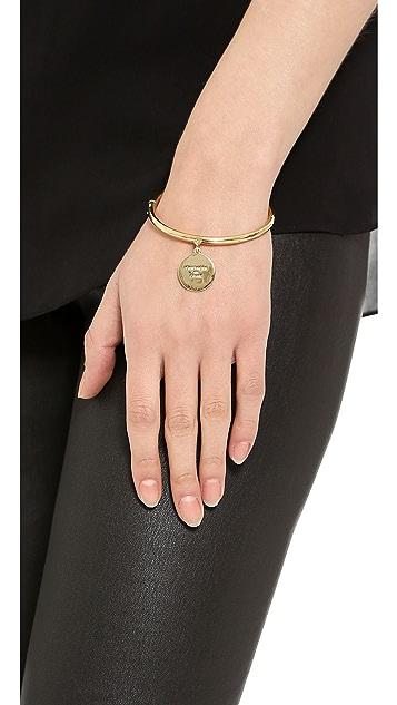 Kate Spade New York Partners in Crime Bangle Bracelet