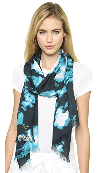 Kate Spade New York Night Sky Scarf