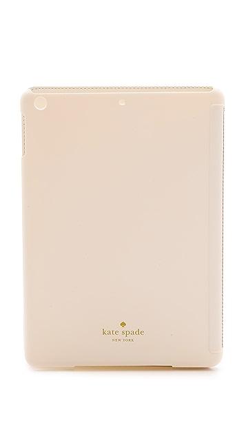 Kate Spade New York Glitter Bug iPad Air Case