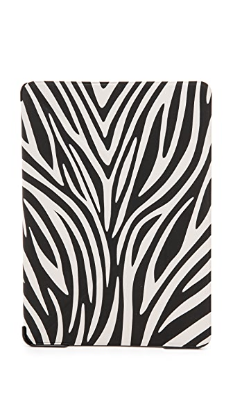 Kate Spade New York Small Tiger Origami iPad Air Case