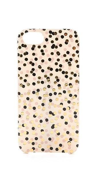 Kate Spade New York Confetti Dot iPhone 5 / 5S Case