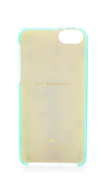 Kate Spade New York Las Vegas iPhone 5 / 5S Case