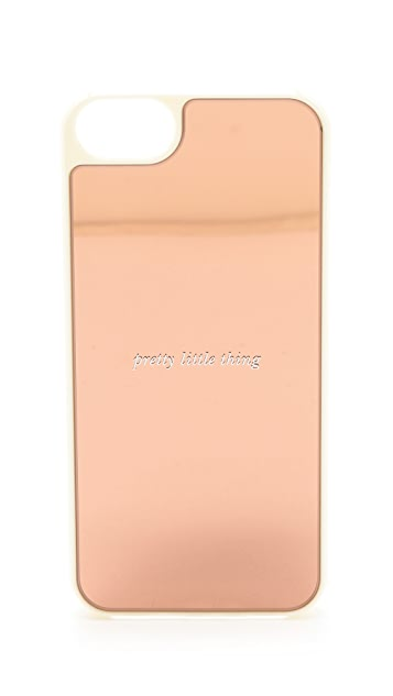 Kate Spade New York Pretty Little Thing iPhone 5 / 5S Case