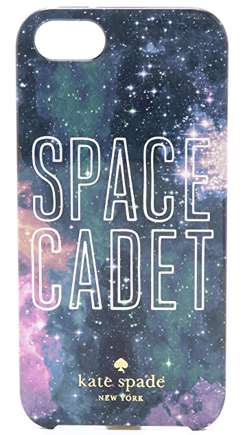Kate Spade New York Space Cadet iPhone 5 / 5S Case