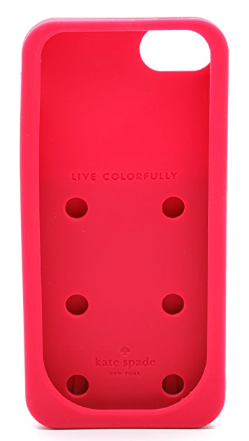 Kate Spade New York Mariner Pocket iPhone 5 / 5S Case