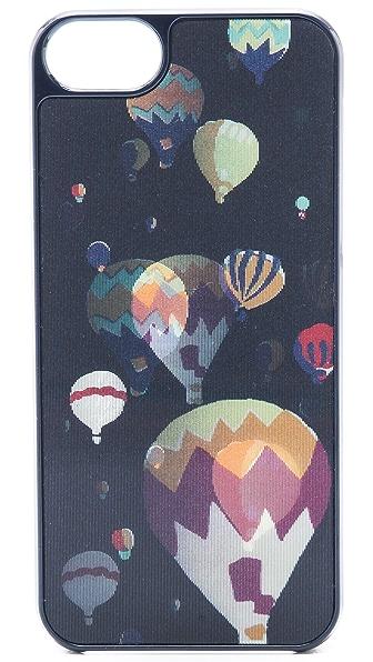Kate Spade New York Lenticular Balloon Party iPhone 5 / 5S Case