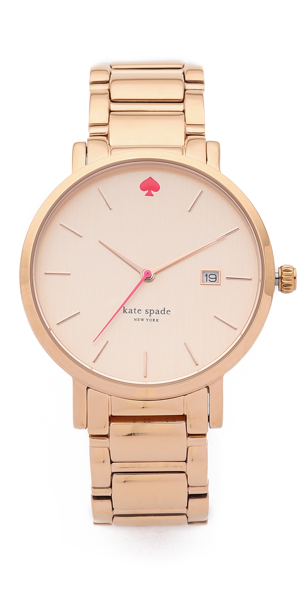 Gramercy Grand Watch Kate Spade New York
