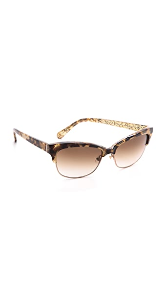 Kate Spade New York Shira Sunglasses