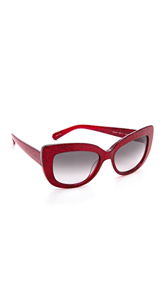 Kate Spade New York Ursula Sunglasses