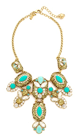 Kate Spade New York Showgirl Gems Necklace