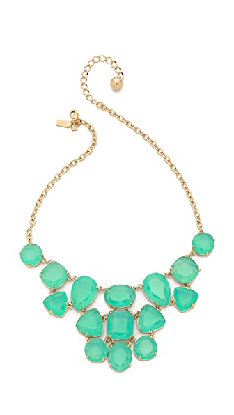 Kate Spade New York Vegas Jewels Statement Necklace