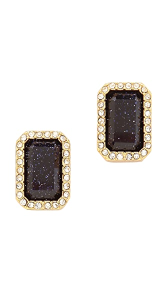 Kate Spade New York Night Sky Jewels Stud Earrings