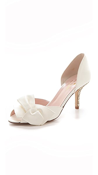Kate Spade New York Sala d'Orsay Pumps