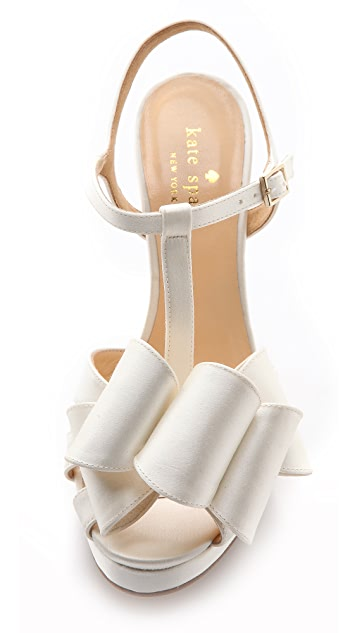 Kate Spade New York Ribbon Sandals