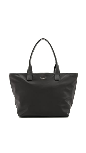 Kate Spade New York Classic Nylon Brynne Baby Bag