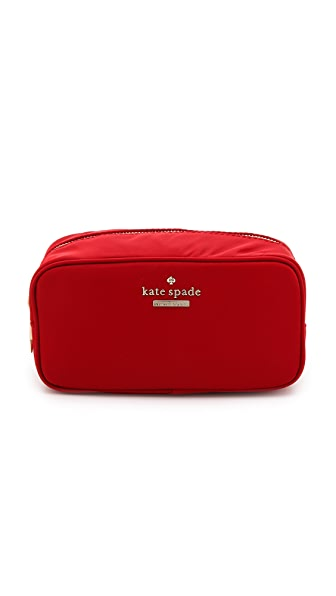 Kate Spade New York Ezra Small Cosmetic Case