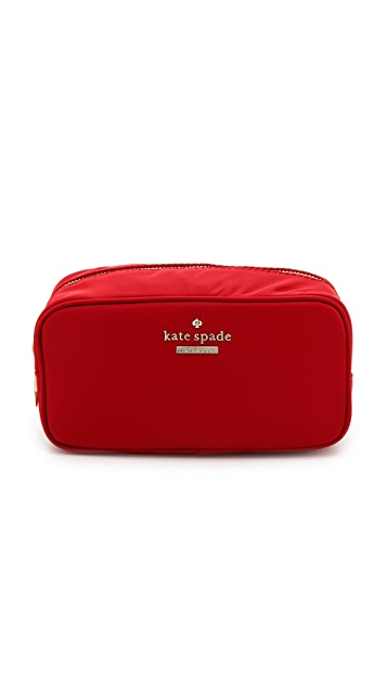 Kate Spade New York Ezra Small Cosmetic Case