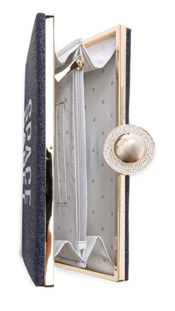 Kate Spade New York Over the Moon Jett Clutch