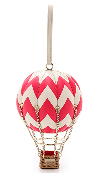 Kate Spade New York Flights of Fancy Balloon Bag