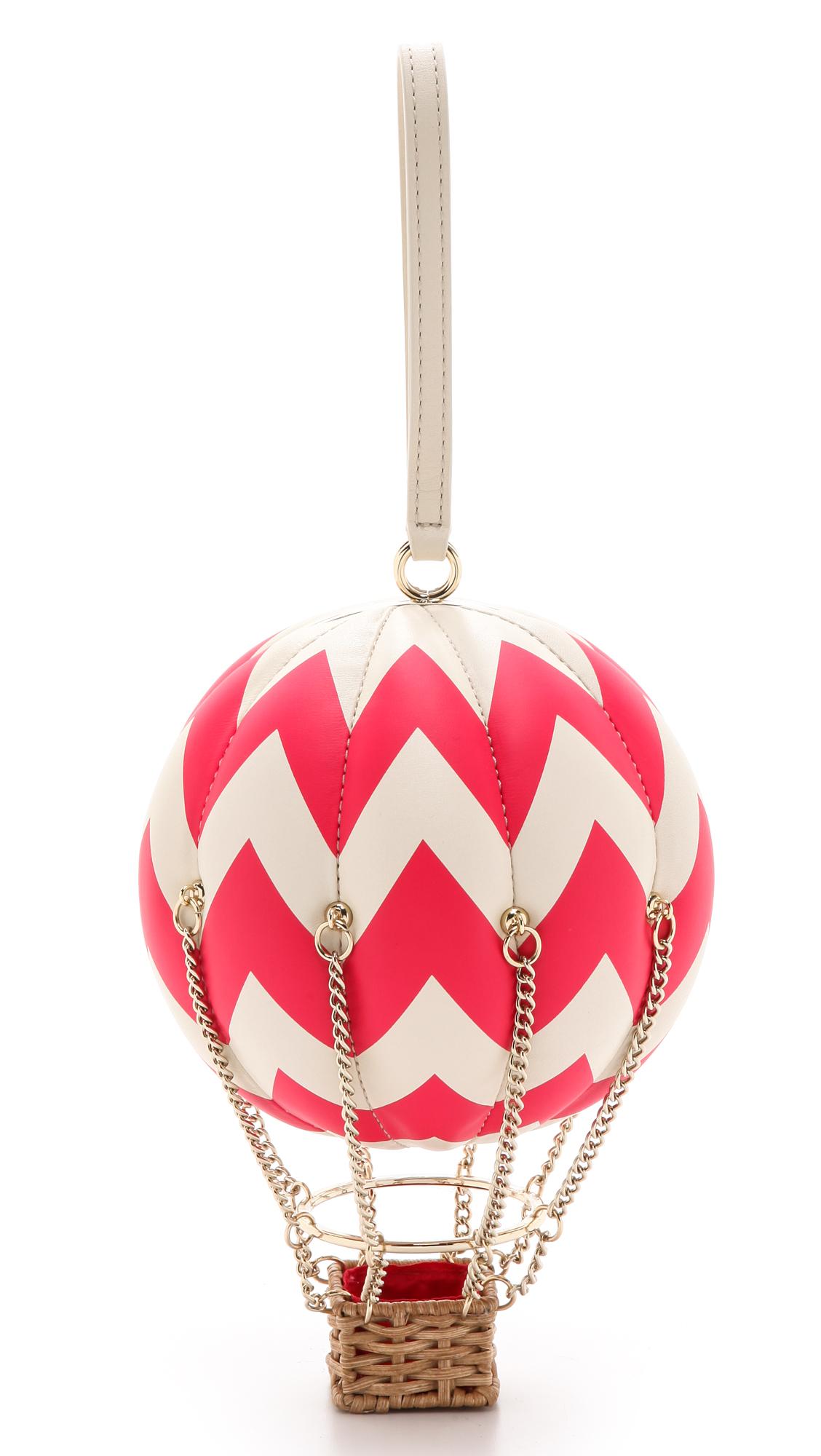 Kate Spade New York Flights of Fancy Balloon Bag   SHOPBOP