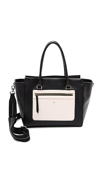 Kate Spade New York Sunset Court Hattie Bag