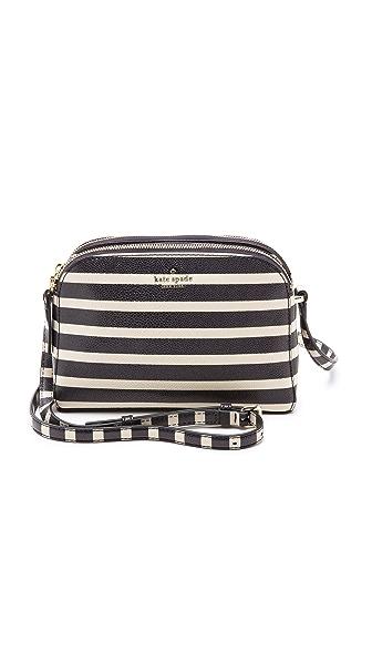 Kate Spade New York Cedar Street Stripe Mandy Bag