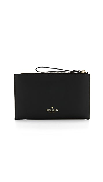 Kate Spade New York Wedding Belles East / West Bella Wristlet