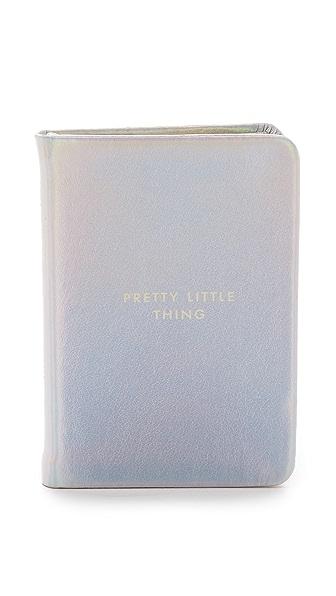Kate Spade New York Pretty Little Things Mini Notebook
