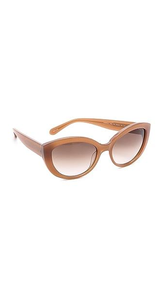 Kate Spade New York Sherrie Sunglasses