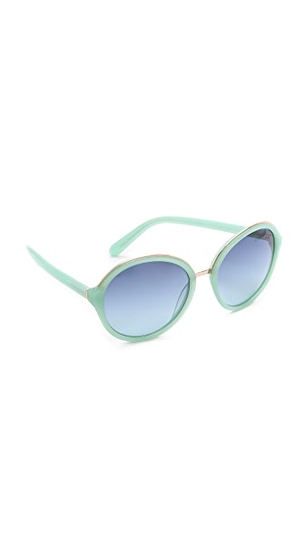 Kate Spade New York Bernadette Sunglasses