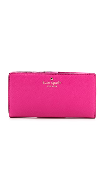 Kate Spade New York Cedar Street Stacy Wallet