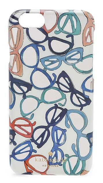 Kate Spade New York Sunglasses iPhone 6 / 6s Case