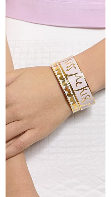 Kate Spade New York Play Cupid Bracelet