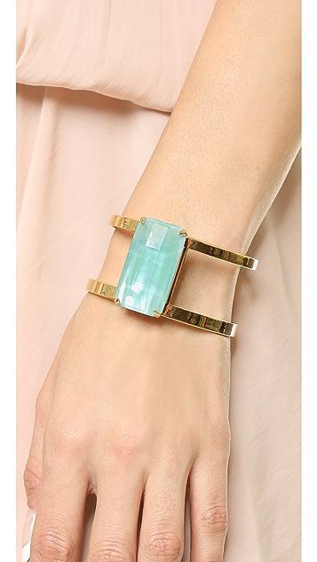 Kate Spade New York Beach Gem Cuff Bracelet
