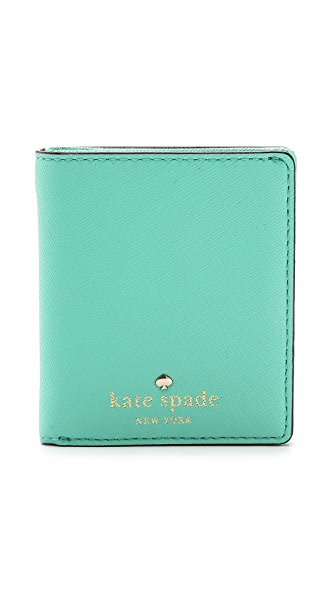 Kate Spade New York Cedar Street Small Stacy Snap Wallet
