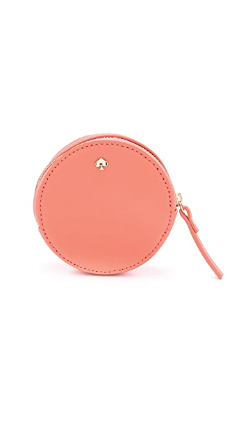 Kate Spade New York Splash Out Crab Coin Purse
