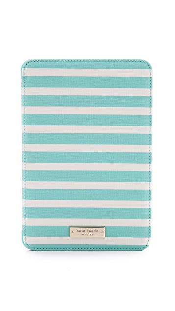 Kate Spade New York Fairmont Square iPad mini Hardcase