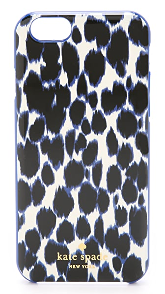 Kate Spade New York Leopard Print iPhone 6 / 6s Case