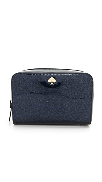 Kate Spade New York Large Aspen Cosmetic Case