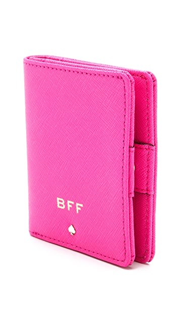 Kate Spade New York Small Stacy Wallet