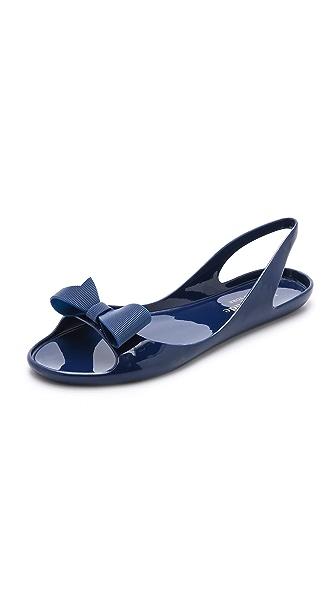 Kate Spade New York Odessa Jelly Sandals
