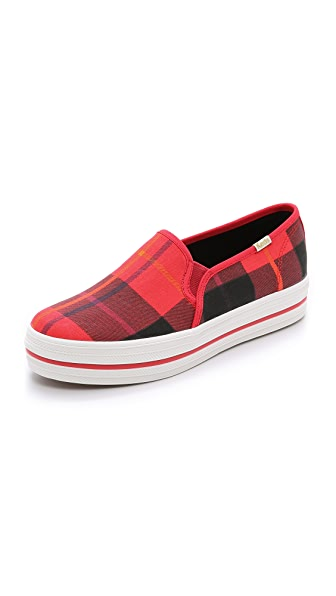Kate Spade New York Decker Slip On Sneakers