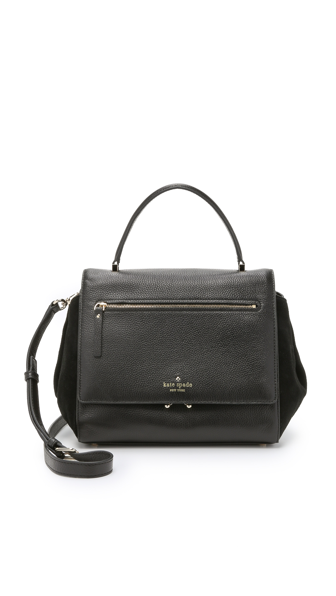 Kate Spade New York Anderson Satchel