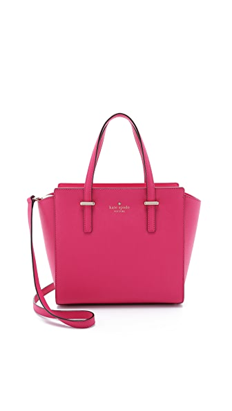 Kate Spade New York Small Hayden Satchel