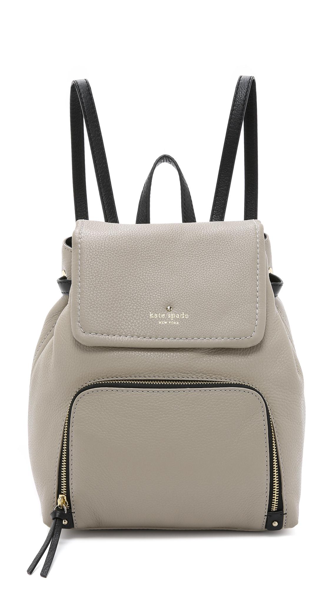 9c6c815568c71 Kate Spade New York Charley Backpack