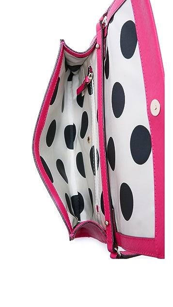 Kate Spade New York Cali Cross Body Bag