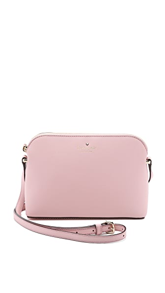 Kate Spade New York Mandy Dome Cross Body Bag