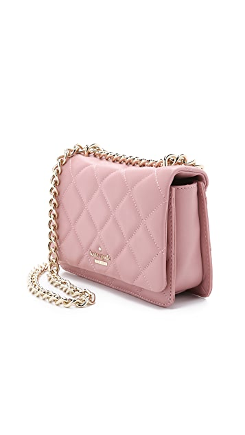Kate Spade New York Mini Vivenna Cross Body Bag
