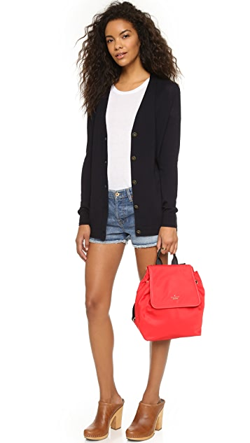 Kate Spade New York Nylon Molly Backpack